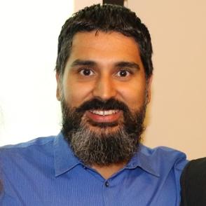 Jorge Efrain Rey de Oliveira