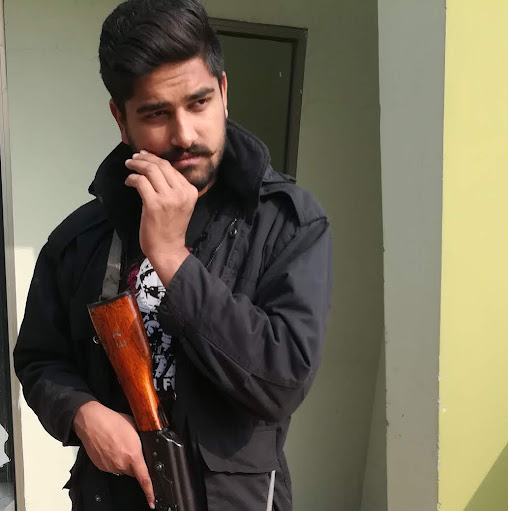 user JANBAAZ COMMANDO apkdeer profile image