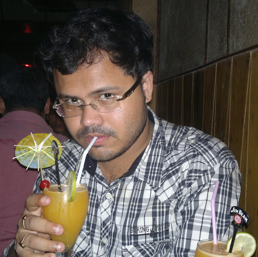 user somsankar chakraborty apkdeer profile image