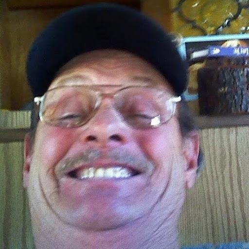 user ed huffaker apkdeer profile image