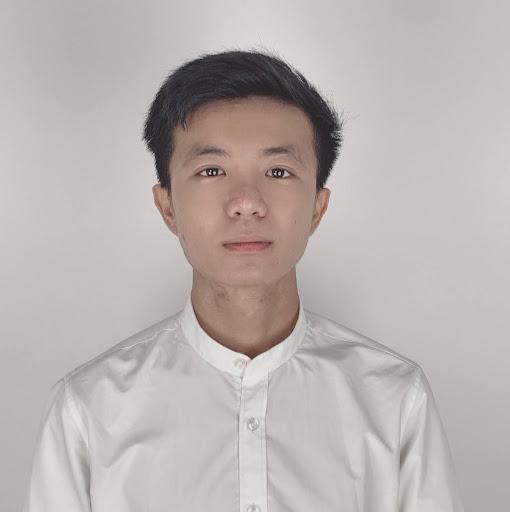 Nam Trần Phạm Hoàng