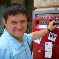 Pavel Malakhov avatar