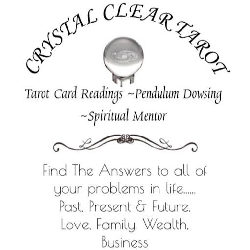 Crystal Clear Tarot