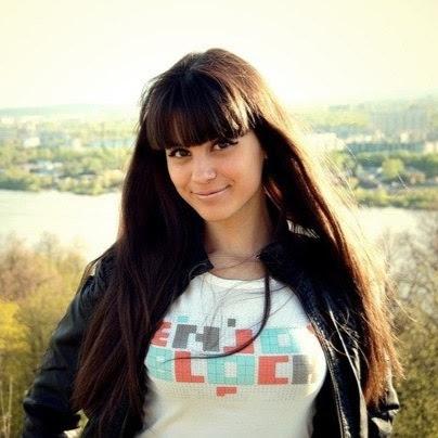 Юлия Габулова