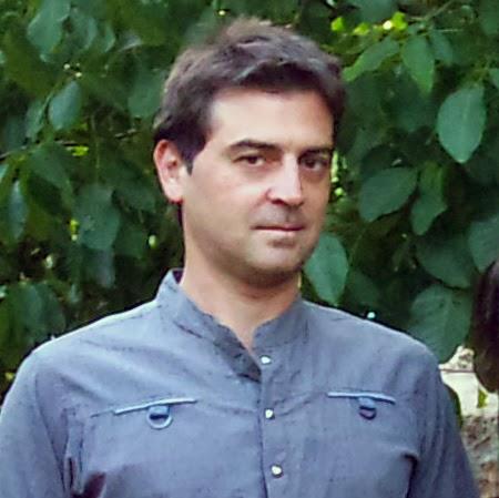 Ali Pirnia