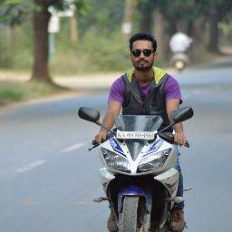 user Sanket Chouhan apkdeer profile image