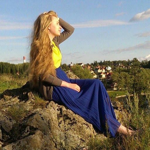 Daria's avatar