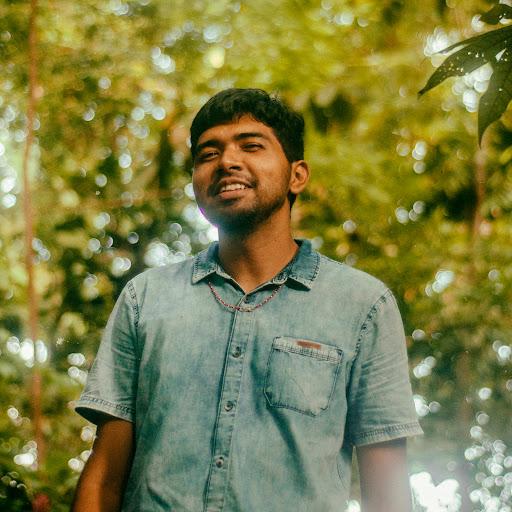 Foto de perfil de Vaikunta d.