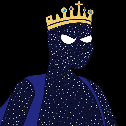 King Cosmos
