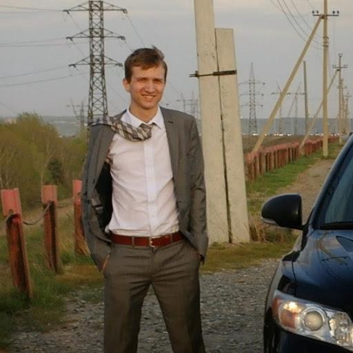 Nikolay Sirotkin