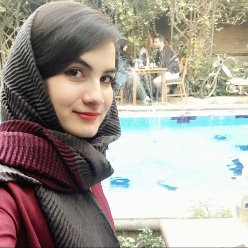 Fereshteh Sefidroo picture