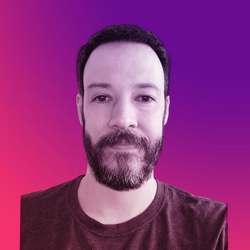 Bruno Salomon's avatar