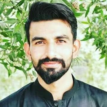 Zishan Chaudhary