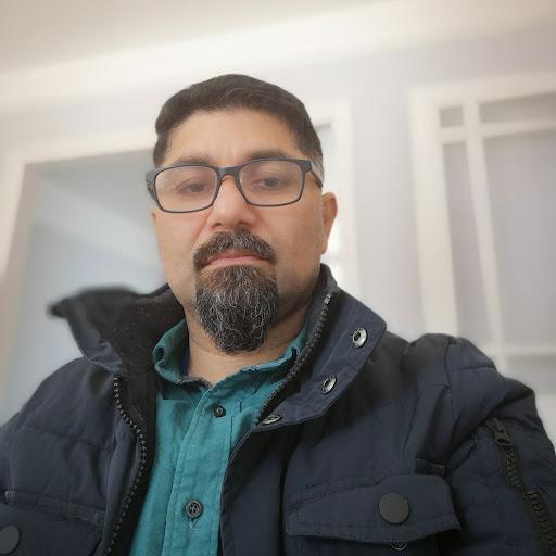 user Prabin Dhakal apkdeer profile image