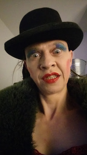 Avatar - Michele 'HemlokHex' White