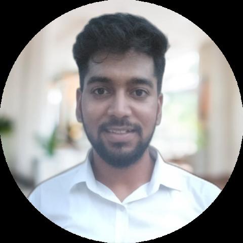 Raushan Sinha