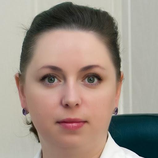 Олеся Марцинюк