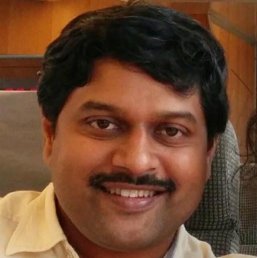 Yogesh Sajanikar