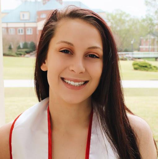 Sarahgrace S. Profile Thumb