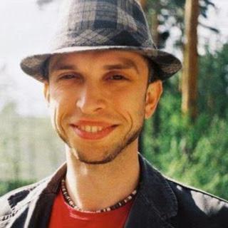 Andriy Kosetsky