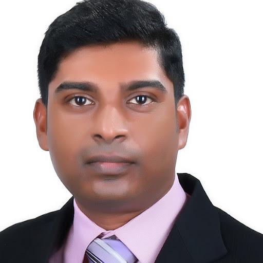 Chamal Ayesh