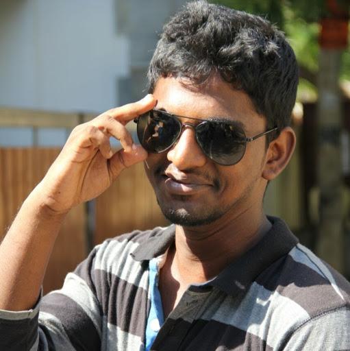 Prashanth B