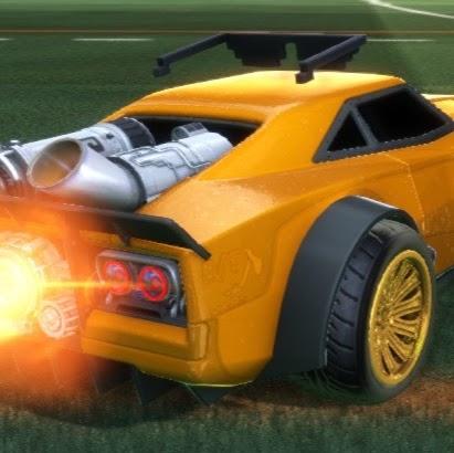 elchinio RL's avatar