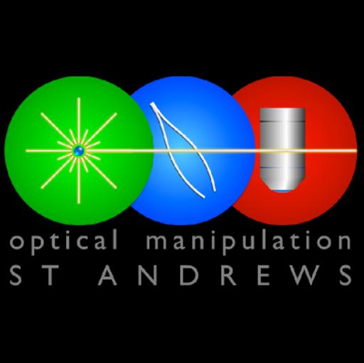 Optical Manipulation Group University of St Andrews