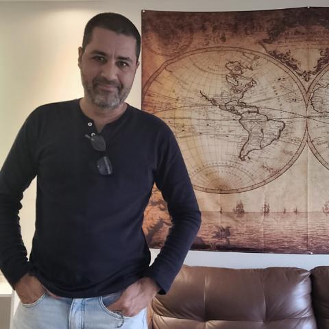 Rogerio Rodrigues