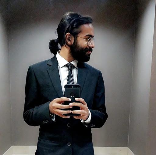 Daniyal Abbasi