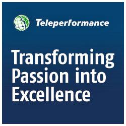 Teleperformance Group  Google+ hayran sayfası Profil Fotoğrafı
