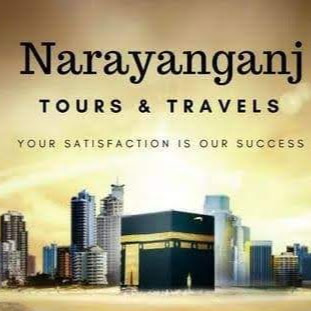 Narayanganj-Travels