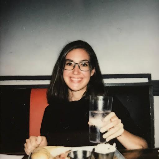 Leah Patek