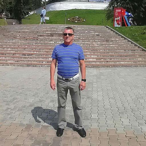 Александр Жирнов