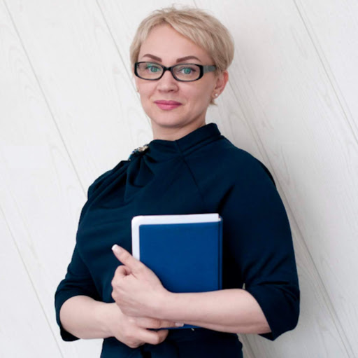 Оксана Щетинина
