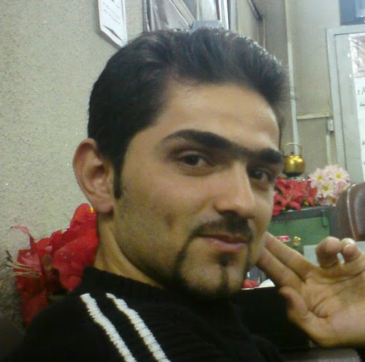 Aaliasghar Ahmadi