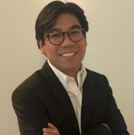 Daniel Ogata