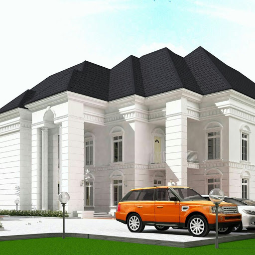 Precast Parapet Aesthetics Plus Durability In Lagos Island Building Trade New Vista Find More Building Trade Services Online From Olist Ng