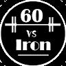 60vsIron Powerlifting