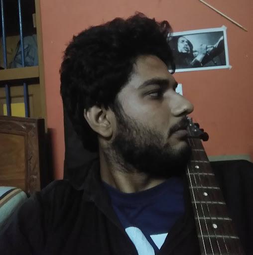 Parichoy Ghosal