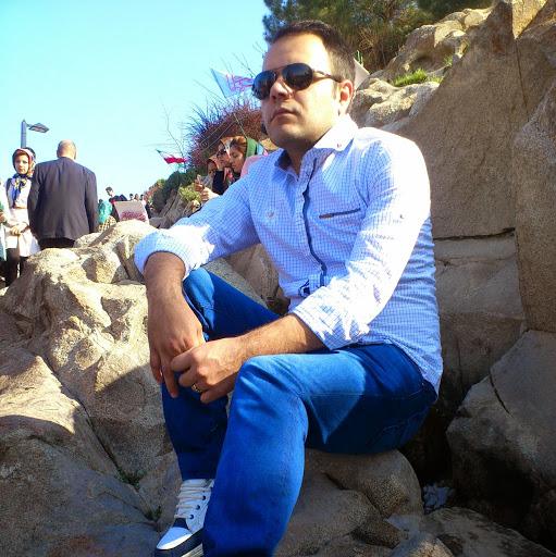 Farzad Lotfiyan