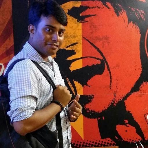 user Harsh Dutta apkdeer profile image