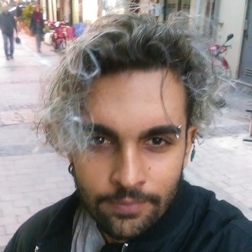 Can Aslantaş's avatar