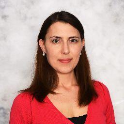 Bohdana Ivashchyshyna