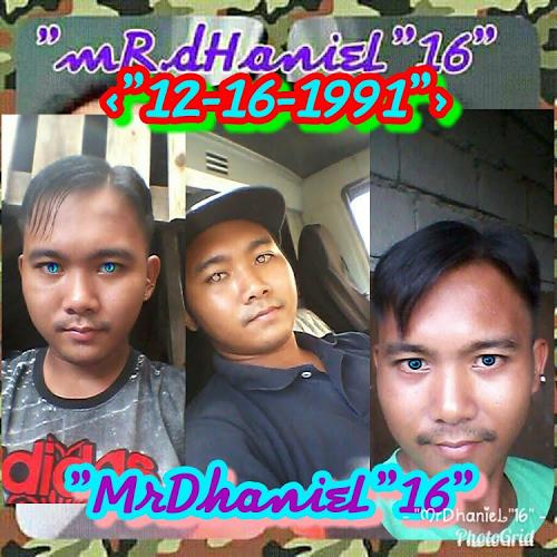 user Mrdhaniel Orfrecio apkdeer profile image