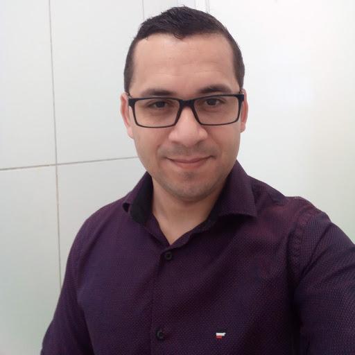 Alex Almeida