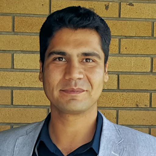 Ali Saneei