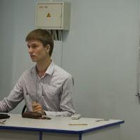 Danila Karavaev avatar