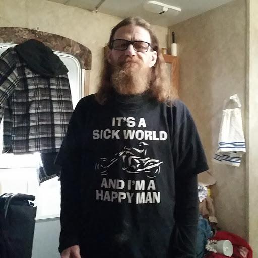 user Bobby Butt apkdeer profile image