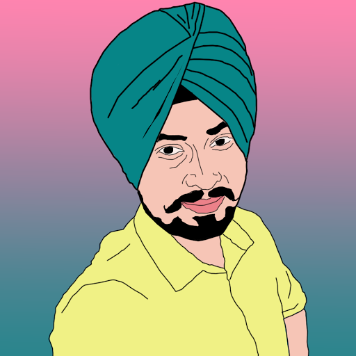 Kamalpreet Singh Benipal